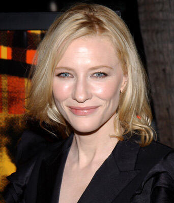 Photo of The Last King of Scotland,  Cate Blanchett