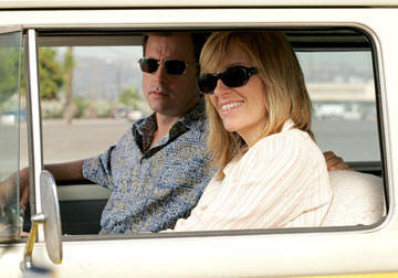 Greg Kinnear and Toni Collette in Fox Searchlight Pictures' Little Miss Sunshine
