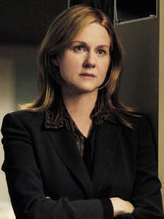 photo of Breach,  Laura Linney