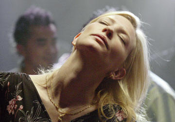 Cate Blanchett in First Look Pictures' Little Fish