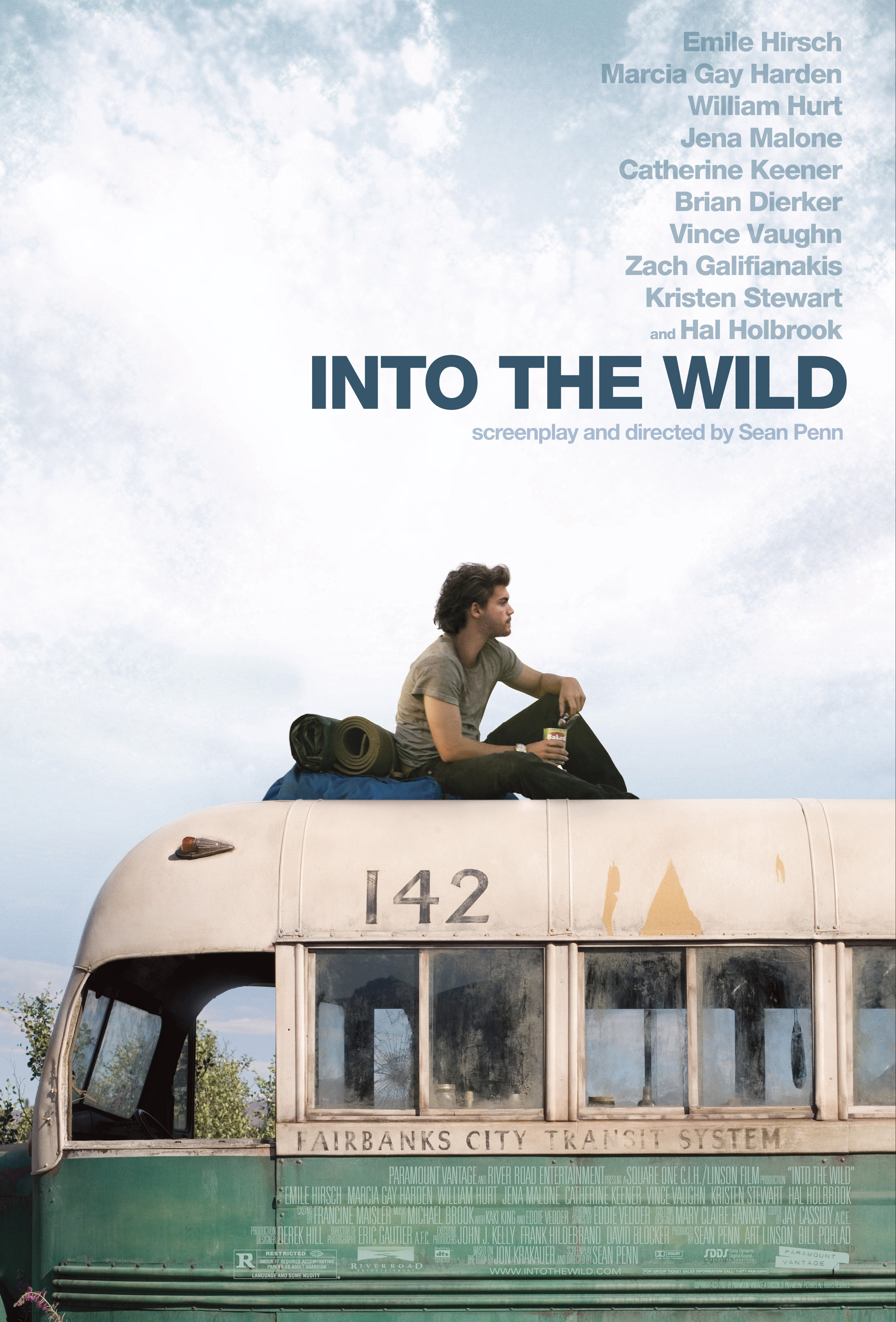 into the wild movie vs Into the wild book vs movie add a difference  add/edit a difference this spoils the ending in the book: in the movie  merged into one trip chris works at burger king: chris works at mcdonalds.